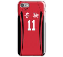 Lev's Jersey iPhone Case/Skin