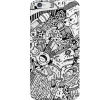 Insomnia iPhone Case/Skin