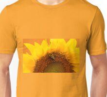 Gathering Nectar Unisex T-Shirt