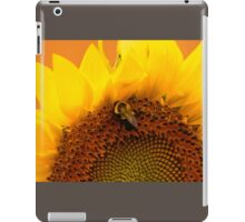 Gathering Nectar iPad Case/Skin