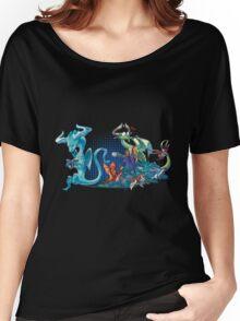 Ugin's dragon storm Women's Relaxed Fit T-Shirt
