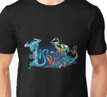 Ugin's dragon storm Unisex T-Shirt
