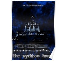 Wyckham House Cover Poster