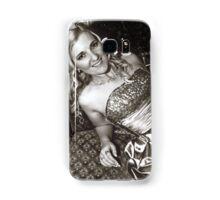 Bride Courtney Samsung Galaxy Case/Skin