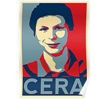 CERA Poster