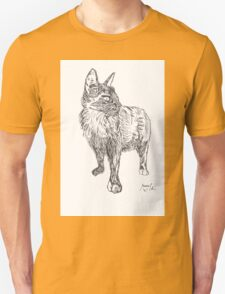 Majestic Cat T-Shirt