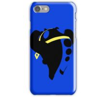 Teddie (Persona 4) iPhone Case/Skin