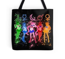 The Inner Senshi Tote Bag
