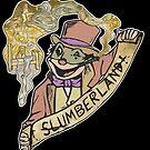 Slumberland by LovelessDGrim