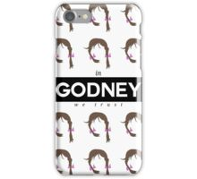 "Britney Spears ""In Godney we trust""  iPhone Case/Skin"