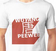 Wutang PeeWee Unisex T-Shirt