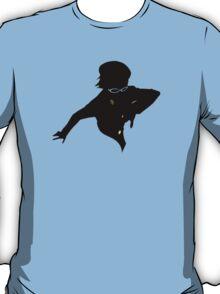 Naoto Shirogane (Persona 4) T-Shirt