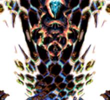 Fowl Totem (Tee) Sticker