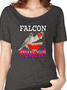 Falcon (fruit) Punch! Women's Relaxed Fit T-Shirt