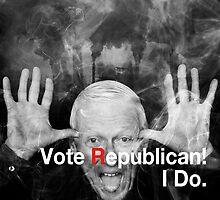 Vote Republican! 5 by Alex Preiss