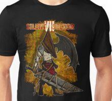 Silent Sector 7  Unisex T-Shirt