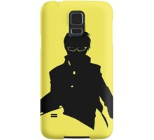 Yu Narukami (Persona 4) Samsung Galaxy Case/Skin