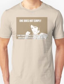 Slighted by Other Men T-Shirt