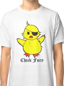 Chick Fury Classic T-Shirt