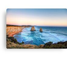 Great Ocean Road Wonders Canvas Print