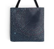 Cloud City airshaft Tote Bag