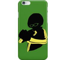 Chie Satonaka (Persona 4) iPhone Case/Skin