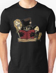Mr. Babadocks Story Corner T-Shirt