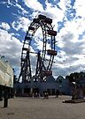 At the Prater by Lee d'Entremont