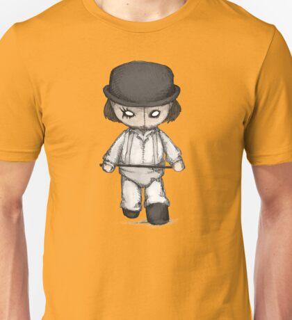 Clockwork Plushie Unisex T-Shirt