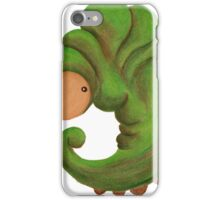 embryonic dragon iPhone Case/Skin
