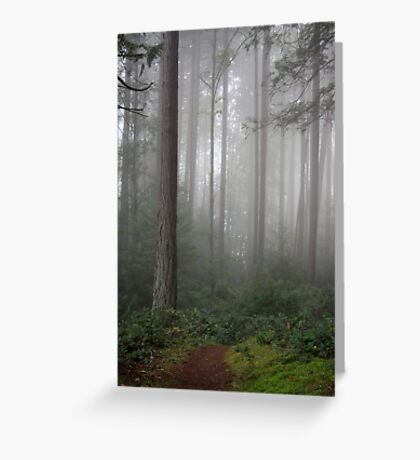 Going Greeting Card