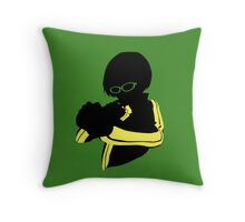 Chie Satonaka (Persona 4) Throw Pillow