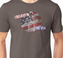 I Believe in Alex Morgan Unisex T-Shirt