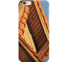 Penrose Roof iPhone Case/Skin
