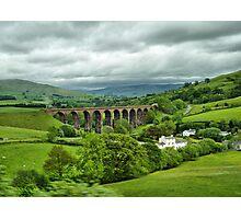 The Viaduct  Photographic Print