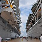 Big Brother by irishlad57