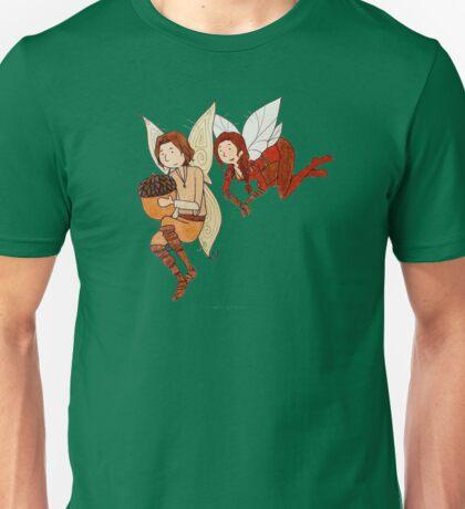 Forest Fairy Rumbelle Unisex T-Shirt