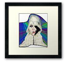 The Fear & Loathing Deli Framed Print