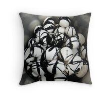 egg-selent Throw Pillow