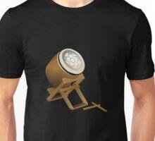 Taiko  Unisex T-Shirt