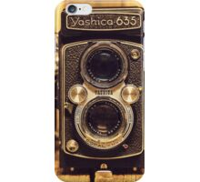TLR Group iPhone Case/Skin