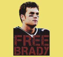 #FreeBrady shirt One Piece - Short Sleeve