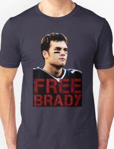 #FreeBrady shirt Unisex T-Shirt