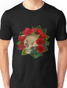 Dead Bed Roses Unisex T-Shirt