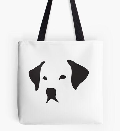 Bite me - Labrador Tote Bag