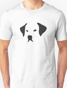 Bite me - Labrador T-Shirt
