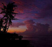 Balian Indonesia by Trevor Murphy
