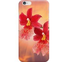 Orchid - 7 iPhone Case/Skin
