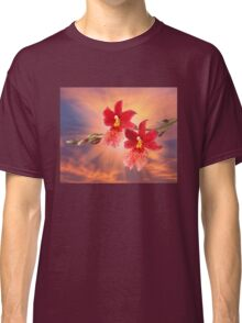 Orchid - 7 Classic T-Shirt