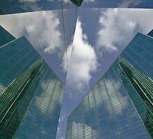 Inside My Own Kaleidoscope by photosbyflood